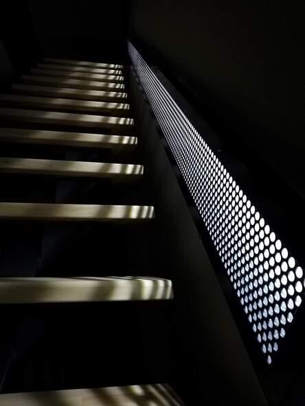 eclairage industriel esprit steel